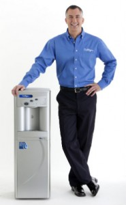 Culligan Bottle-Free® Water Coolers Niagara